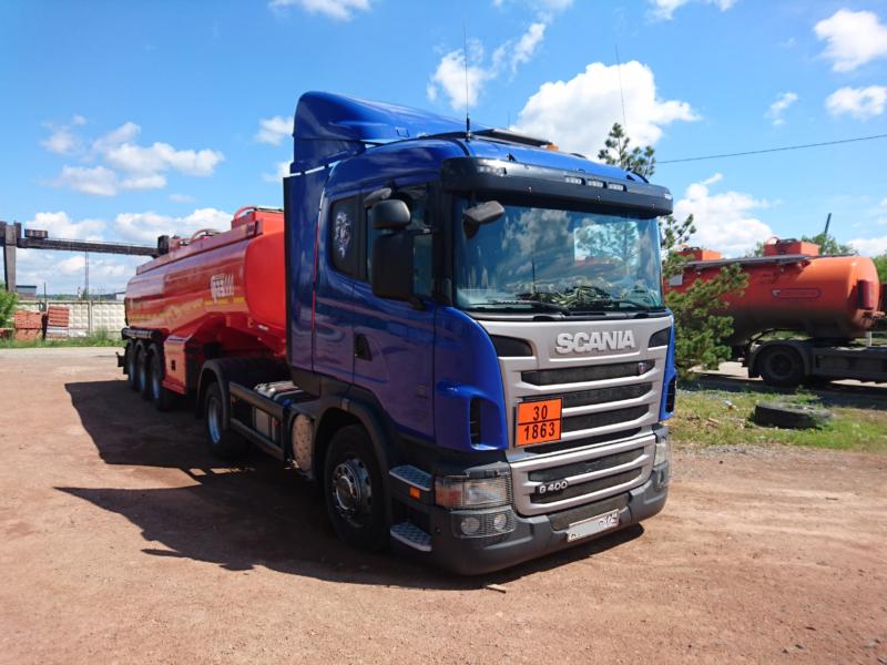 Benzovoz-27880