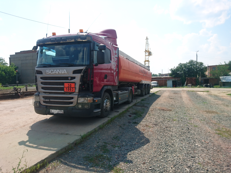 Benzovoz-38109
