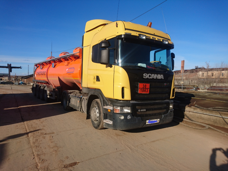Benzovoz-31498
